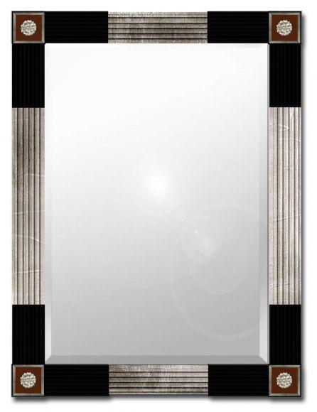 Celsian - Mirror in a deluxe handmade frame