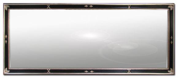 Larimar - Mirror in a deluxe handmade frame