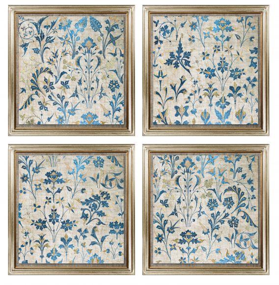 Lorain in deluxe handmade frames