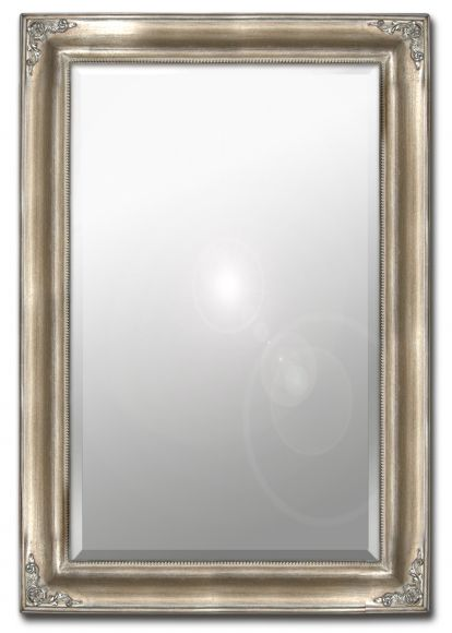 Nitre - Mirror in a deluxe handmade frame