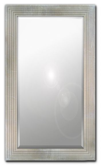 Periclese - Mirror in a deluxe handmade frame