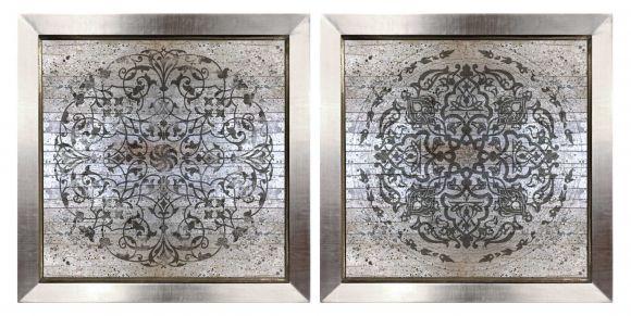 Proze in deluxe handmade frames.