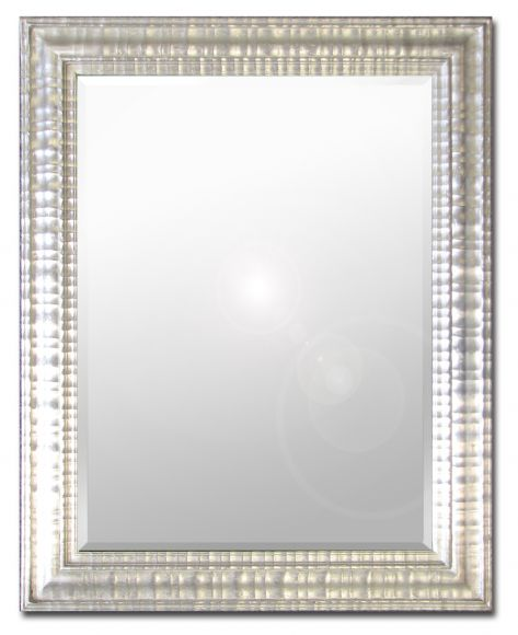 Talc - Mirror in deluxe handmade frame