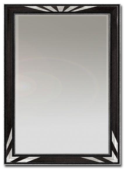 Zircon - Mirror in deluxe handmade frame