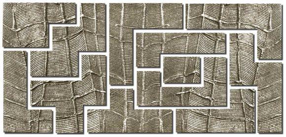 Bellagio Tetris