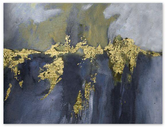 Bartu Single hand-painted art
