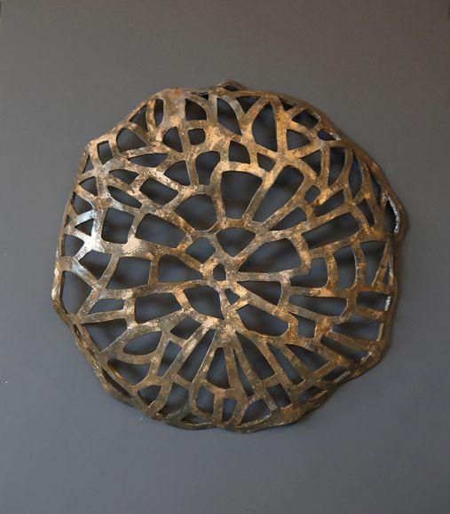 Coralina Wall Sculpture