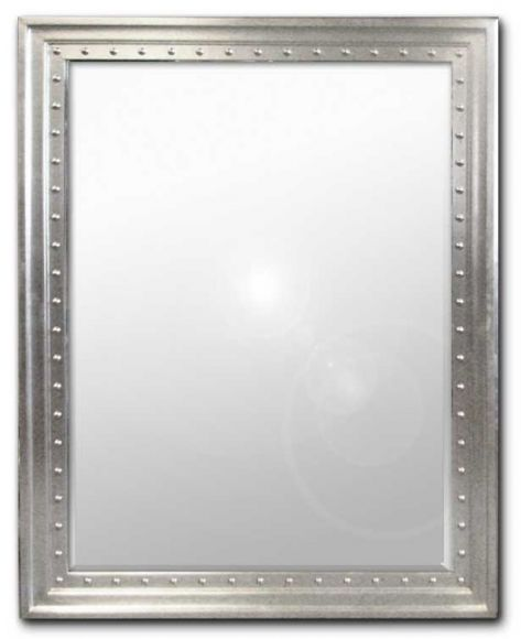 Emery - Mirror in a deluxe handmade frame