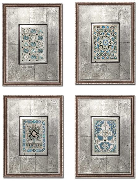 Uskar in standard factory frames