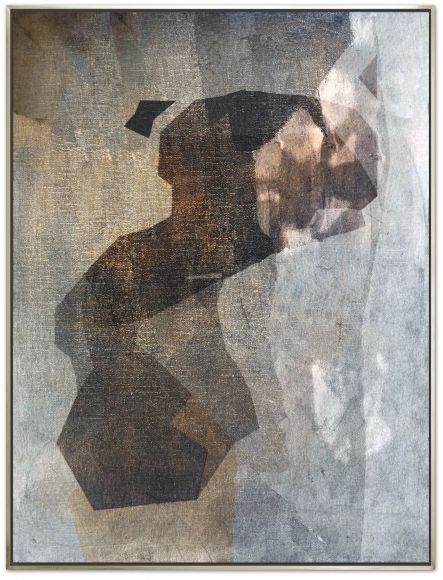 Petram in deluxe handmade frame
