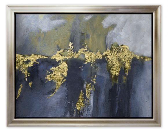 Bartu Single in deluxe handmade frame