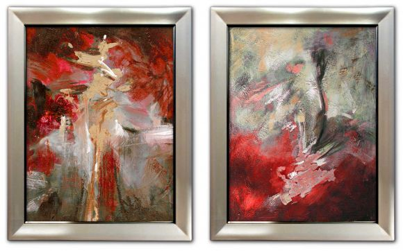 Candor in deluxe handmade frames