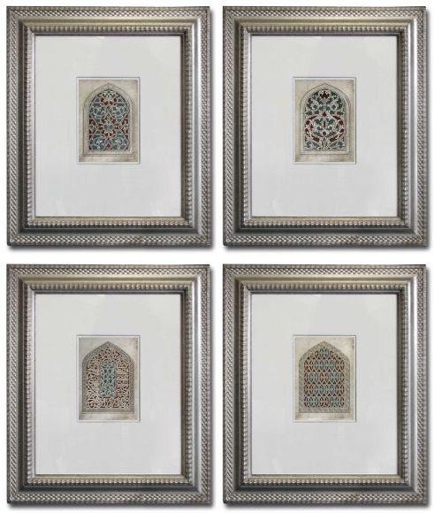 Ethan in deluxe handmade frames