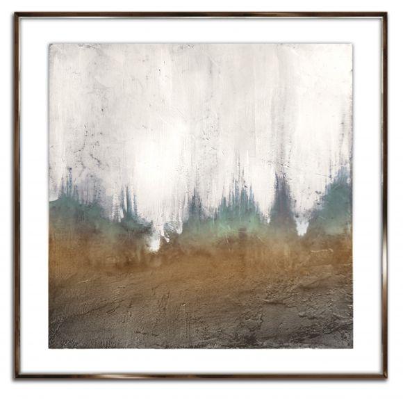 Karo in deluxe handmade frame