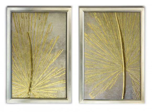 Lokes in deluxe handmade frames