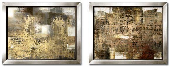 Valona in deluxe handmade frames
