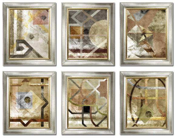 Valvar in deluxe handmade frames