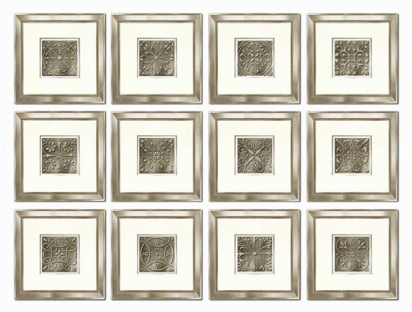 Lakiv in deluxe handmade frames