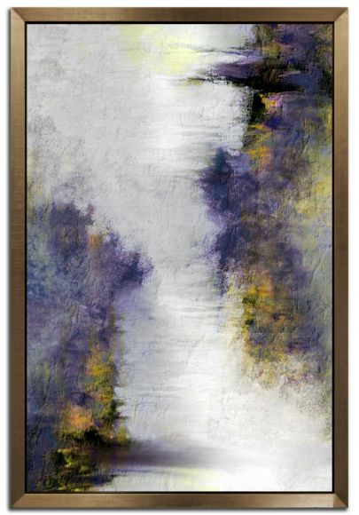 Yasly in deluxe handmade frame