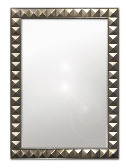 Pyramid Mirror