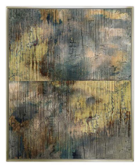 Nator in deluxe handmade frames