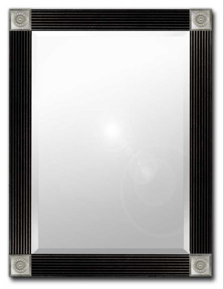Sard - Mirror in a deluxe handmade frame