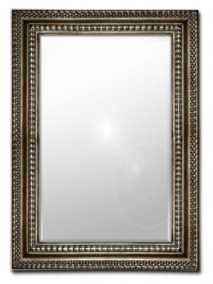 Serpentine - Mirror in a deluxe handmade frame