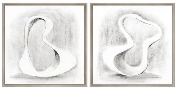 Wodag in a standard ''L'' shaped frame
