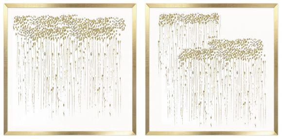 Pigon in Deluxe Handmade Frames