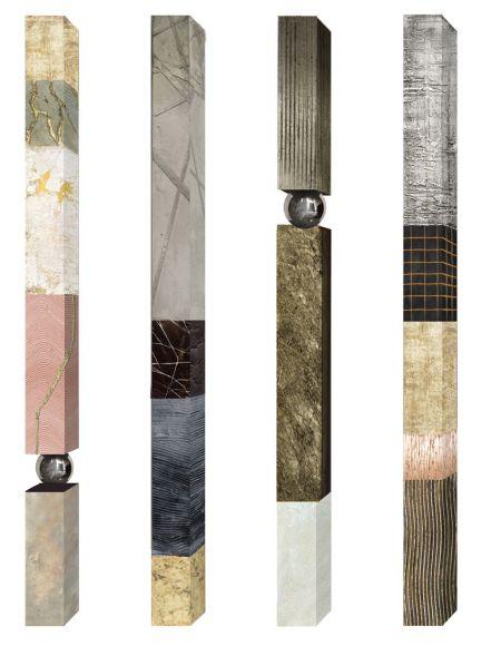 Stafur Sticks