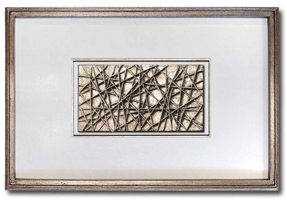Belvoir in deluxe handmade frame